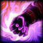 Ravana Skill 10-Hand Shadow Fist